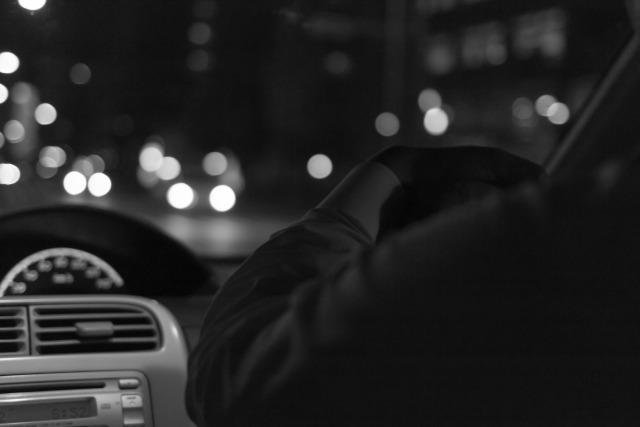 キャバクラボーイの仕事にドライバーの仕事があることはご存知?